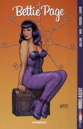 Bettie Page TPB (2018 Dynamite) 2-1ST