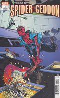 Edge of Spider-Geddon (2018) 1B