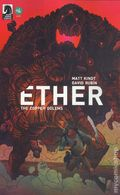 Ether The Copper Golems (2018 Dark Horse) 4A