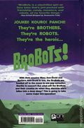 BroBots HC (2016- Oni Press) 3-1ST