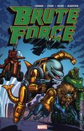 Brute Force TPB (2018 Marvel) 1-1ST