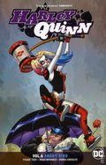 Harley Quinn TPB (2017-2018 DC Universe Rebirth) 6-1ST