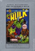 Marvel Masterworks Incredible Hulk HC (2003-Present Marvel) 12-1ST