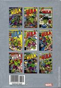 Marvel Masterworks Incredible Hulk HC (2003-Present Marvel) 12-1ST