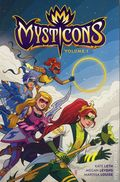 Mysticons GN (2018 Dark Horse) 1-1ST