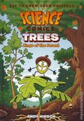 Science Comics Trees HC (2018 First Second Books) Kings of the Forest 1-1ST