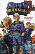 Supermansion TPB (2018 Titan Comics) 1-1ST