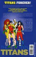 New Teen Titans TPB (2014-2020 DC) By Marv Wolfman and George Perez 1-REP