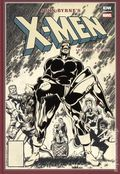 John Byrne's X-Men HC (2018 IDW/Marvel) Artifact Edition 1-1ST