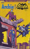 Archie Meets Batman 66 (2018 Archie) 2F