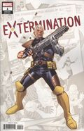 Extermination (2018 Marvel) 1B