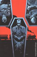 Sherlock Holmes Case of the Vanishing Man (2018 Dynamite) 4B