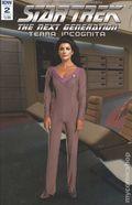 Star Trek The Next Generation Terra Incognita (2018 IDW) 2B