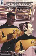 Star Trek The Next Generation Terra Incognita (2018 IDW) 2RIA