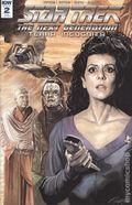Star Trek The Next Generation Terra Incognita (2018 IDW) 2RIB