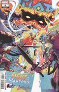 Thor (2018 5th Series) 4A