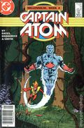 Captain Atom (1987 DC) Canadian Price Variant 11