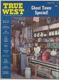 True West Magazine (1953) 64