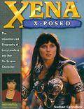 Xena X-Posed SC (1997 Prima) 1-1ST