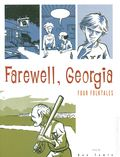 Farewell, Georgia (2003 Slave Labor) 1