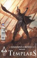 Assassin's Creed Templars (2016 Titan Comics) 8A