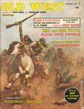 Old West (1964) Vol. 2 #4