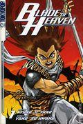 Blade of Heaven TPB (2005 Tokyopop) 1-1ST