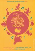 The Musical Monsters of Turkey Hollow (2014 Archaia) Preview Edition 1
