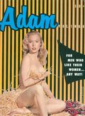Adam (1956 Knight Publishing) Magazine Vol. 1 #6