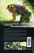 Injustice Gods Among Us Year Two TPB (2015 DC) 2-REP