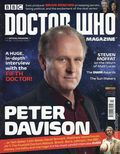 Doctor Who (1979-Present Marvel UK) Magazine 503