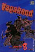 Vagabond TPB (2008- Vizbig Edition) 8-REP