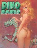 Dino Babes Artbook (1997 SQP) 1