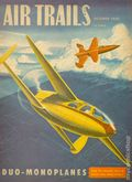 Air Trails (1937-1939 Street & Smith) Pulp 2nd Series Vol. 39 #10