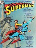 Superman (1974) DC Treasury Edition C-38