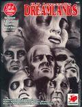 H. P. Lovecraft's Dreamlands SC (1986 Chaosium) 1-3RD