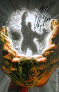 Incredible Hulk (2009 3rd Series) 600DFSIGNED