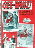 Gee-Whiz (1955-1969 Humorama) Digest 44