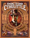 Doctor Cthulittle HC (2018 Insight Studios) 1-1ST