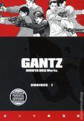 Gantz Omnibus TPB (2018- Dark Horse) 1-1ST