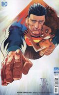 Action Comics (2016 3rd Series) 1002B