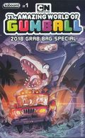 Amazing World of Gumball Grab Bag (2018 Boom)