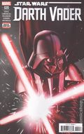 Star Wars Darth Vader (2017 Marvel 2nd Series) 20