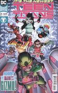 Teen Titans (2016 6th Series) 21A