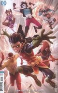 Teen Titans (2016 6th Series) 21B