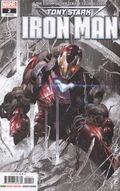 Tony Stark Iron Man (2018) 2C
