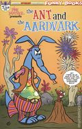 Ant and The Aardvark (2018 American Mythology) 1B
