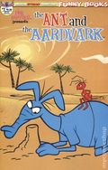 Ant and The Aardvark (2018 American Mythology) 1C