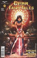 Grimm Fairy Tales (2016 2nd Series) 19A