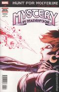 Hunt for Wolverine Mystery in Madripoor (2018) 4A